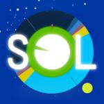 Sol - Sun Clock - Weather - By Juggleware