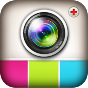 InstaCollage Pro - Pic Frame & Pic Caption for Instagram FREE icon