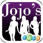 Jojo's Fashion Show: World Tour For iPad icon