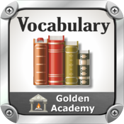 ESL Expert : English Vocabulary icon