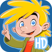 Amazing Alex HD icon