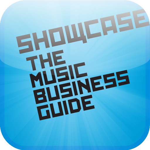 Showcase - The Music Business App