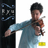 Ryu Goto: Violin Recital