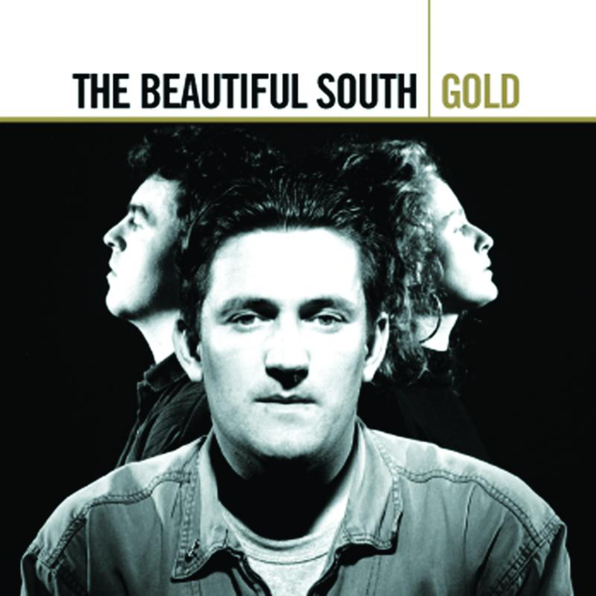 The Beautiful South: Goldの拡大画像