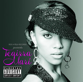 Rocafella Records Presents Teairra Mari album Teairra Marí