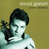 David Garrett: Pure Classics