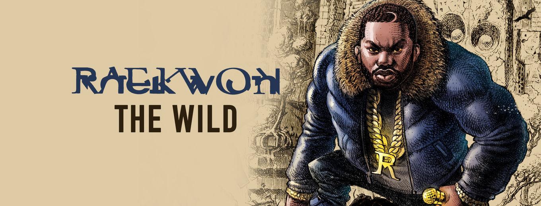 The Wild by Raekwon