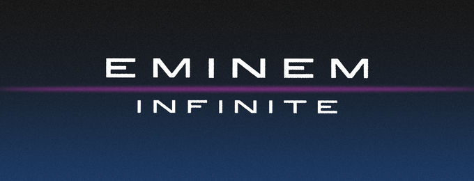 Infinite - Single by Eminem
