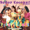 Fiesta Songs, Señor Coconut