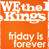 Friday Is Forever