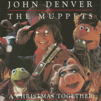 A Christmas Together – John Denver & The Muppets