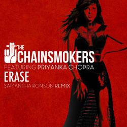 View album Erase (Samantha Ronson Remix) [feat. Priyanka Chopra] - Single