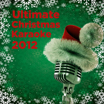 Ultimate Christmas Karaoke 2012 – ProSound Karaoke Band