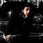 View artist Travie McCoy