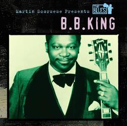 View album Martin Scorsese Presents the Blues: B.B. King