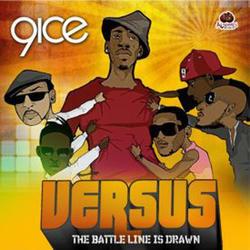 View album Versus (The Battle Line Is Drawn)