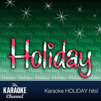 The Karaoke Channel – Christmas for Kids, By Kids – The Karaoke Channel
