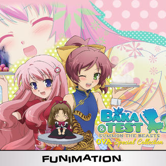 The Best Episodes of Baka and Test: Summon the Beasts