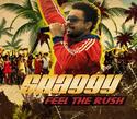View album Feel the Rush - EP