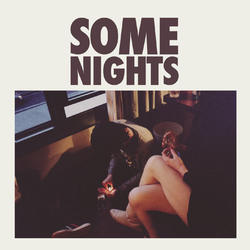 View album Fun. - Some Nights