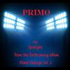 The Spotlight - Single, Primo