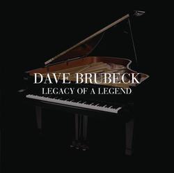 View album Dave Brubeck - Legacy of a Legend