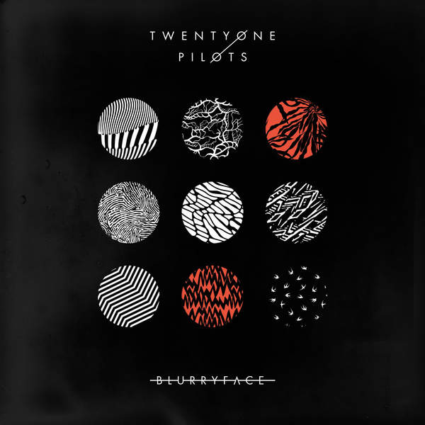 twenty one pilots – Blurryface – 3 Pre-order Singles (2015) [iTunes Plus AAC M4A]