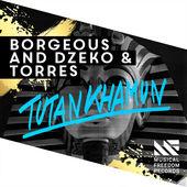 Borgeous & Dzeko & Torres – Tutankhamun – Single [iTunes Plus AAC M4A] (2014)