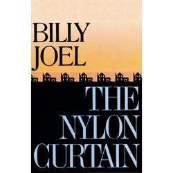 View album Billy Joel - The Nylon Curtain