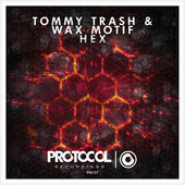 Tommy Trash & Wax Motif – Hex – Single [iTunes Plus AAC M4A] (2014)