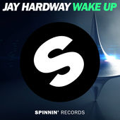 Jay Hardway – Wake Up – Single [iTunes Plus AAC M4A] (2015)