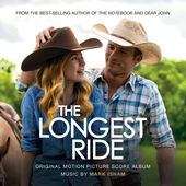 Mark Isham – The Longest Ride (Original Score Album) [iTunes Plus AAC M4A] (2015)