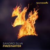 Sandro Silva – Firestarter – Single [iTunes Plus AAC M4A] (2015)