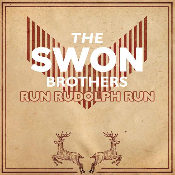 The Swon Brothers - Run Rudolph Run - Single (2014) [iTunes Plus AAC M4A]