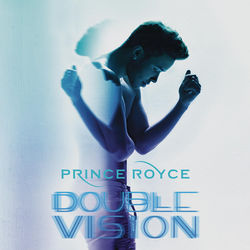 View album Prince Royce - Double Vision