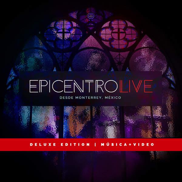 Vastago Epicentro - Epicentro Live (Deluxe Edition) (2014) [iTunes Plus AAC M4A]