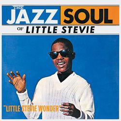 View album Stevie Wonder - The Jazz Soul of Little Stevie