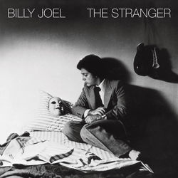 View album Billy Joel - The Stranger