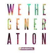 Rudimental – We the Generation (Deluxe Edition) [iTunes Plus AAC M4A] (2015)