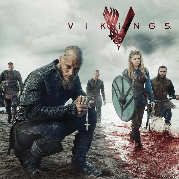 Lucifer Season 3 Hd 4k Wallpaper: Serialas Vikingai » Viskas Ir Nieko