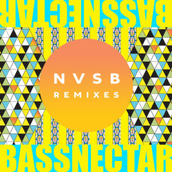 View album Bassnectar - NVSB Remixes