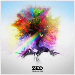 View album Zedd - True Colors