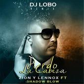Zion y Lennox – Pierdo la Cabeza (DJ Lobo Remix) [feat. Shadow Blow] – Single [iTunes Plus AAC M4A] (2015)
