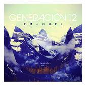 Generación 12 – Emanuel [iTunes Plus AAC M4A] (2015)