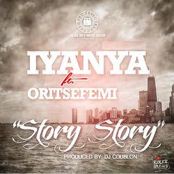 View album Story Story (feat. Oritse Femi) - Single