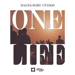 View album Maleek Berry - One Life (feat. Wizkid) - Single