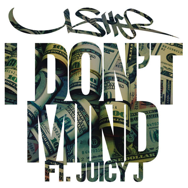 Usher – I Don't Mind (feat. Juicy J) [Clean] – Single (2014) [iTunes Plus AAC M4A]