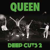 Queen – Deep Cuts 2 (1977-1982) [iTunes Plus AAC M4A] (2014)