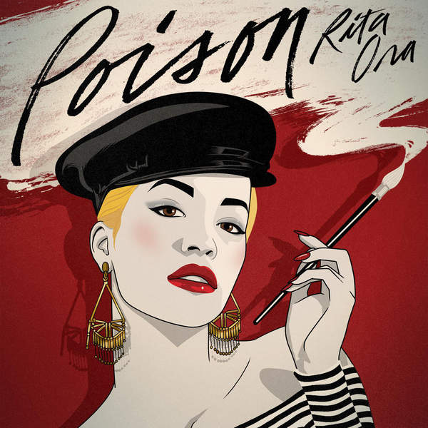 RITA ORA – Poison – Single (2015) [iTunes Plus AAC M4A]
