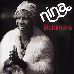 View album Nina Simone - Baltimore